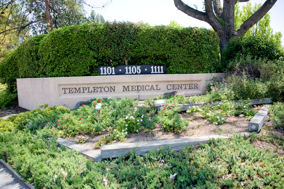The Templeton Medical Center